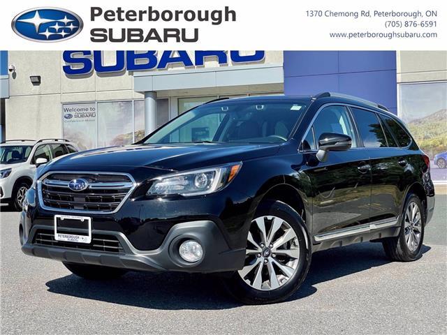 2019 Subaru Outback 2.5i Premier (Stk: SP0487) in Peterborough - Image 1 of 30