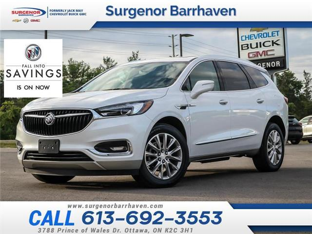 2021 Buick Enclave Essence (Stk: 210119) in Ottawa - Image 1 of 21