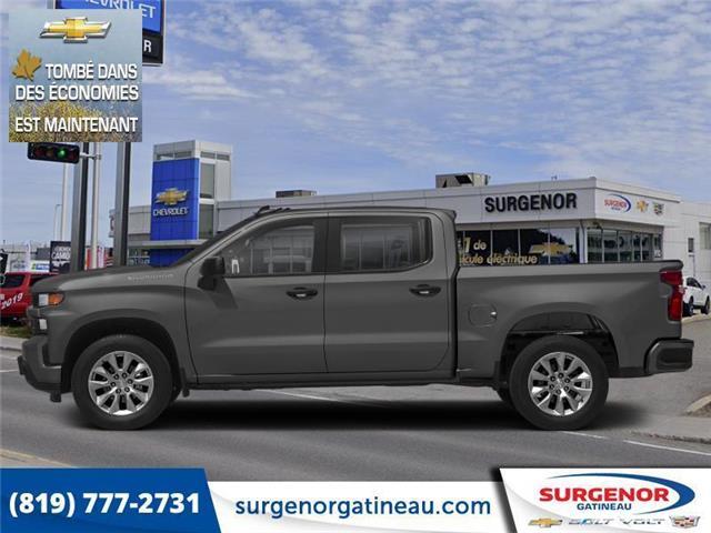 2021 Chevrolet Silverado 1500 Custom (Stk: B210462) in Gatineau - Image 1 of 1