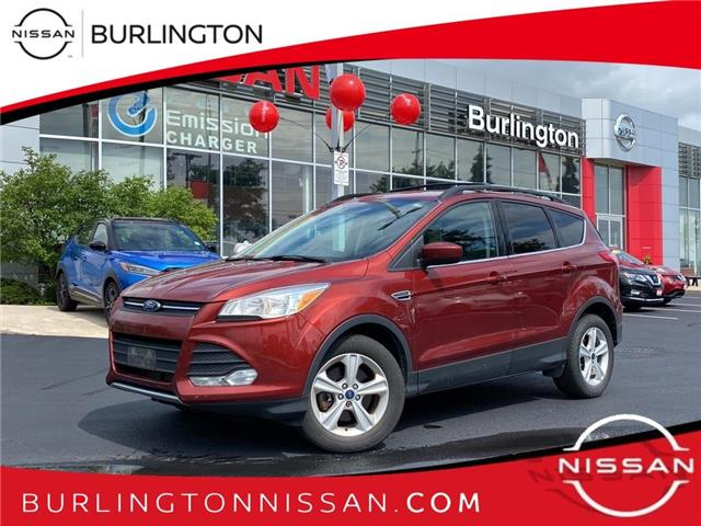 2015 Ford Escape SE (Stk: B5033A) in Burlington - Image 1 of 20