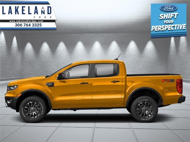 2021 Ford Ranger XLT (Stk: 21-381) in Prince Albert - Image 1 of 1