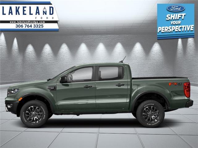 2021 Ford Ranger XLT (Stk: 21-383) in Prince Albert - Image 1 of 1