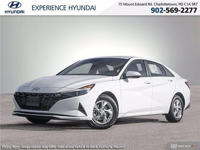 2021 Hyundai Elantra ESSENTIAL (Stk: N1559T) in Charlottetown - Image 1 of 22
