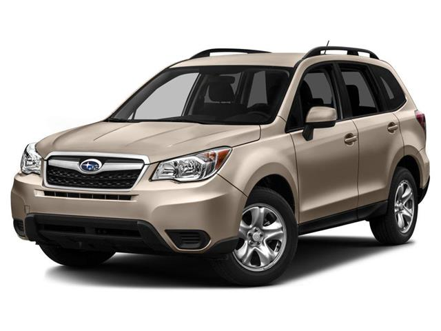 2015 Subaru Forester 2.5i Convenience Package (Stk: SUB2905A) in Charlottetown - Image 1 of 9