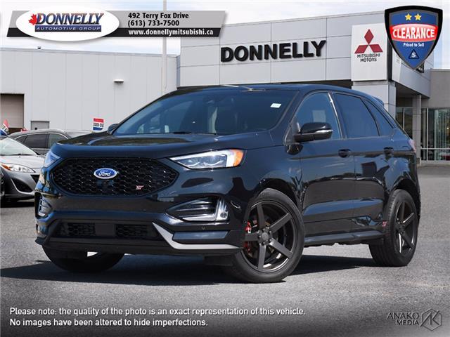 2019 Ford Edge ST (Stk: MU1145) in Ottawa - Image 1 of 30