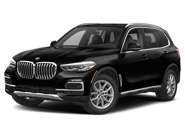 2022 BMW X5 xDrive40i (Stk: 56131) in Toronto - Image 1 of 9