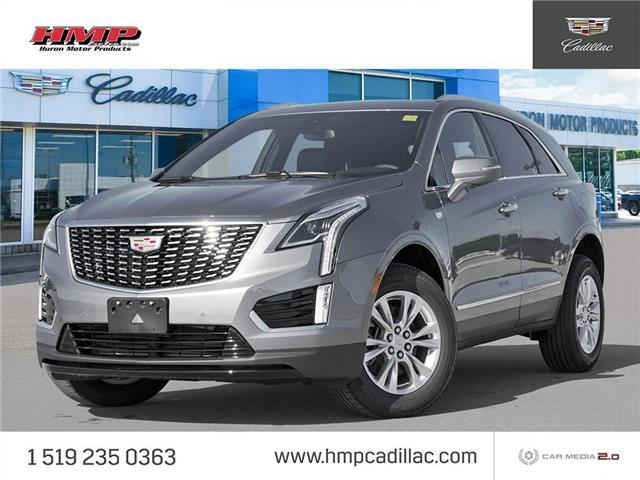 2022 Cadillac XT5 Luxury (Stk: 91542) in Exeter - Image 1 of 29