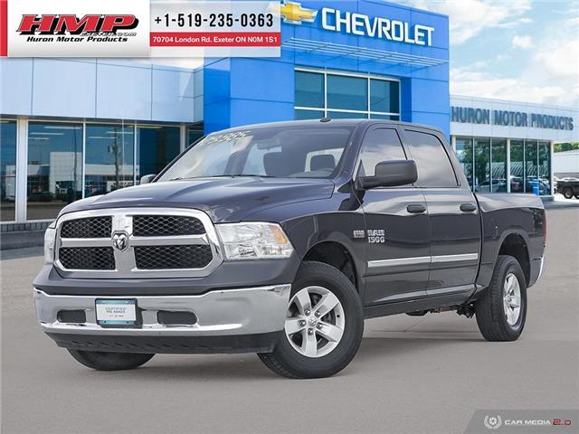 2016 RAM 1500 ST (Stk: 91530) in Exeter - Image 1 of 28