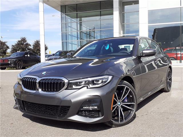2021 BMW 330i xDrive (Stk: 14480) in Gloucester - Image 1 of 27