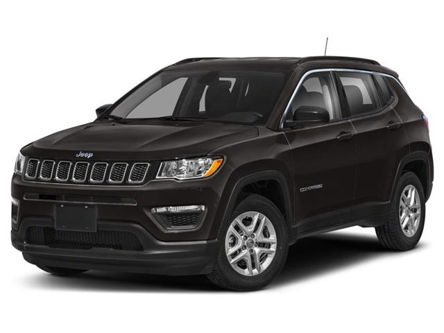 2021 Jeep Compass North (Stk: 21515) in Mississauga - Image 1 of 9