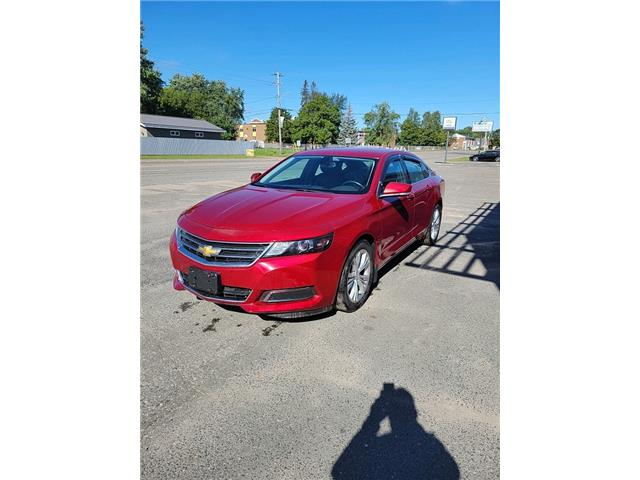 2014 Chevrolet Impala 1LT (Stk: 21163A) in Espanola - Image 1 of 5