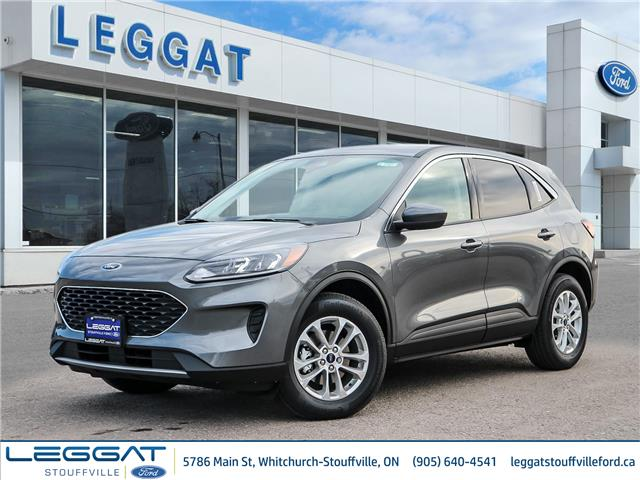 2021 Ford Escape SE (Stk: 21A1161) in Stouffville - Image 1 of 28