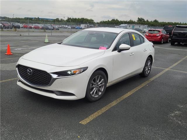 2019 Mazda Mazda3 GS (Stk: 130487) in Milton - Image 1 of 1