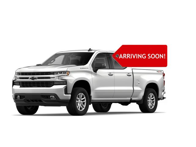 New 2021 Chevrolet Silverado 1500 RST COMING SOON - Newmarket - NewRoads Chevrolet Cadillac Buick GMC