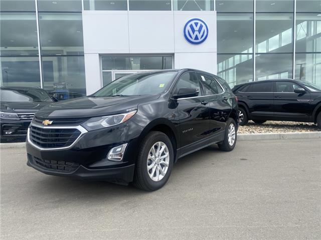 2019 Chevrolet Equinox 1LT (Stk: F0545) in Saskatoon - Image 1 of 5