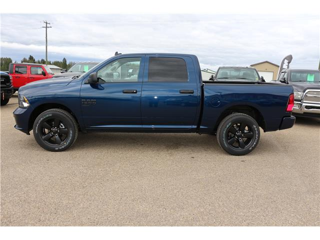 2021 RAM 1500 Classic Tradesman (Stk: MT144) in Rocky Mountain House - Image 1 of 10