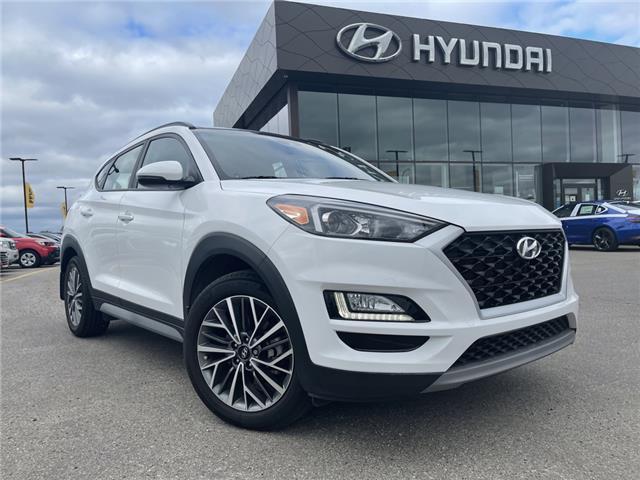2019 Hyundai Tucson Preferred w/Trend Package KM8J3CAL8KU057110 40509A in Saskatoon