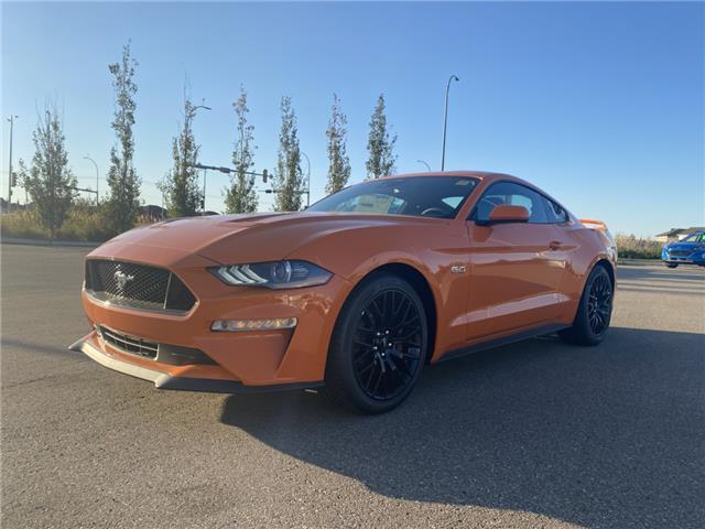 2021 Ford Mustang GT (Stk: MMU009) in Fort Saskatchewan - Image 1 of 19