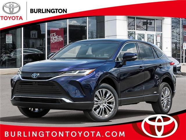 2021 Toyota Venza  (Stk: 215040) in Burlington - Image 1 of 23