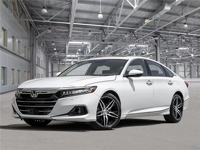 2021 Honda Accord Touring 1.5T (Stk: 21277) in Steinbach - Image 1 of 22