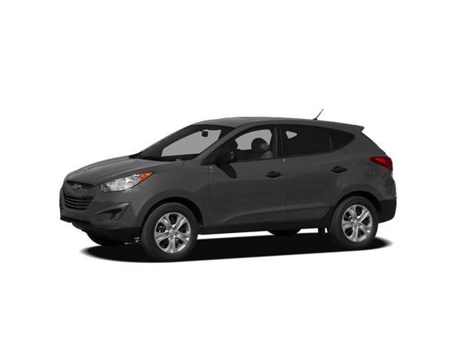 2011 Hyundai Tucson GL (Stk: 21681A) in Clarington - Image 1 of 1