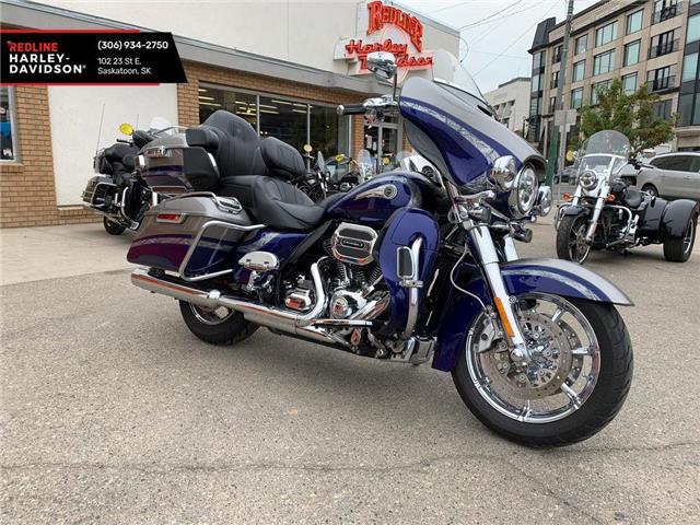 2016 Harley-Davidson FLHTKSE - CVO™ Limited  (Stk: FLHTKSE-16-2051) in Saskatoon - Image 1 of 7