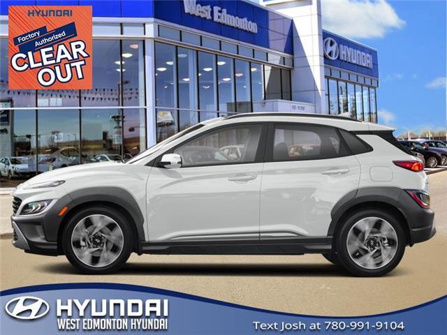 2022 Hyundai Kona  (Stk: KN22107) in Edmonton - Image 1 of 1