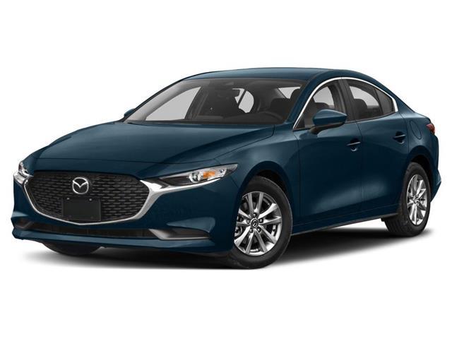 2021 Mazda Mazda3 GS (Stk: 21C064) in Kingston - Image 1 of 9