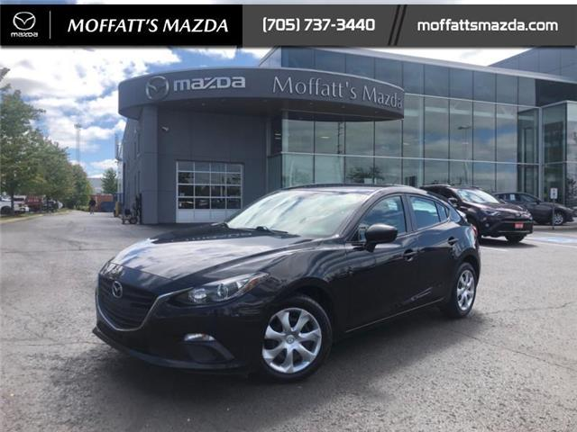 2015 Mazda Mazda3 Sport GX (Stk: 29353) in Barrie - Image 1 of 16