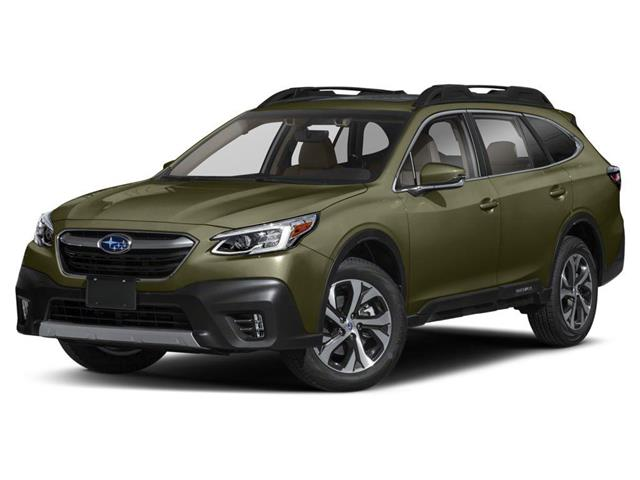2022 Subaru Outback Limited (Stk: N19822) in Scarborough - Image 1 of 9