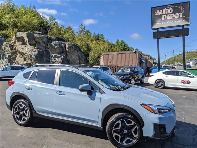 2018 Subaru Crosstrek Limited (Stk: 12640) in Sudbury - Image 1 of 30