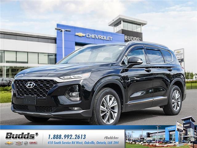 2019 Hyundai Santa Fe Preferred 2.4 (Stk: R1568) in Oakville - Image 1 of 20