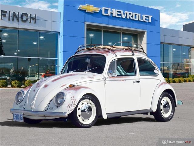1966 Volkswagen BEETLE CUSTOM  (Stk: 155533) in London - Image 1 of 22