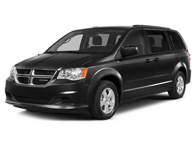 2014 Dodge Grand Caravan SE/SXT (Stk: 14696B) in Red Deer - Image 1 of 9