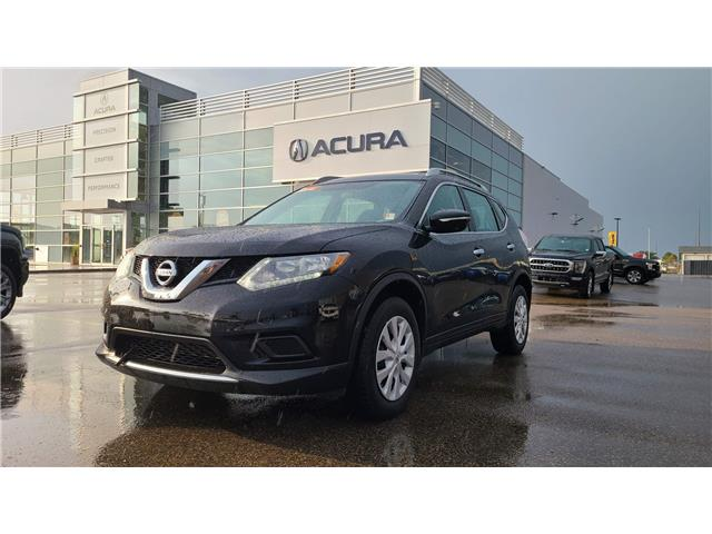 2014 Nissan Rogue  (Stk: A4545) in Saskatoon - Image 1 of 14