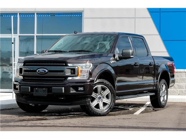 2018 Ford F-150  (Stk: 115871) in Sarnia - Image 1 of 29
