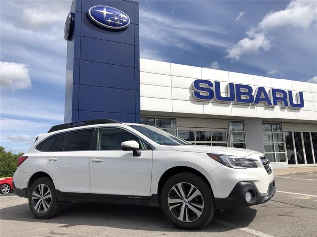 2019 Subaru Outback 3.6R Limited (Stk: P1117) in Newmarket - Image 1 of 9