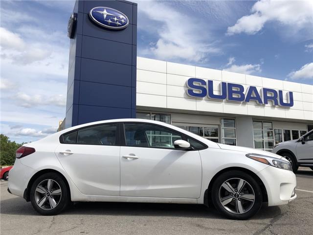 2018 Kia Forte LX+ (Stk: H002A) in Newmarket - Image 1 of 1