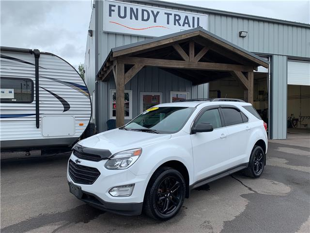 2017 Chevrolet Equinox 1LT (Stk: 22006a) in Sussex - Image 1 of 10