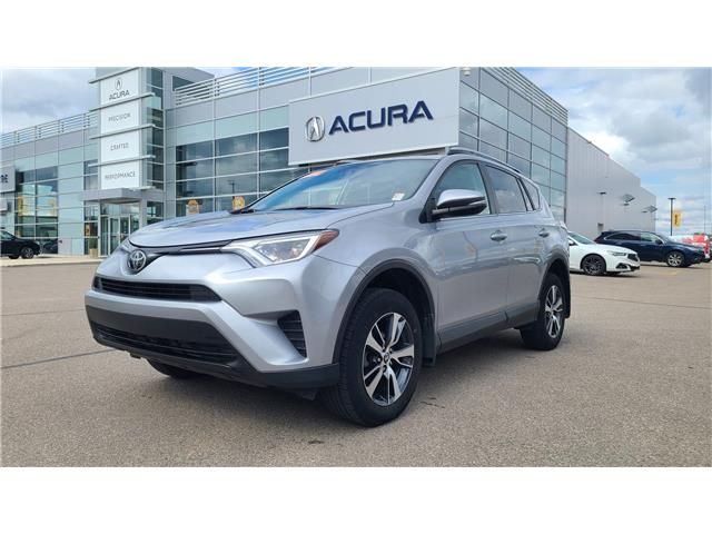 2018 Toyota RAV4  2T3ZFREV5JW454854 A4528 in Saskatoon
