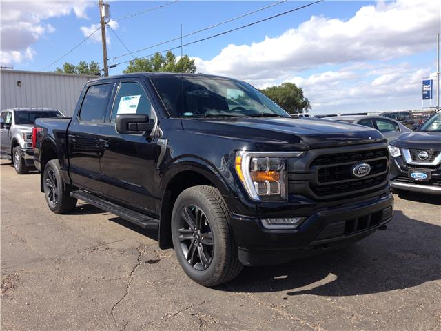 2021 Ford F-150 XLT (Stk: 21233) in Wilkie - Image 1 of 23