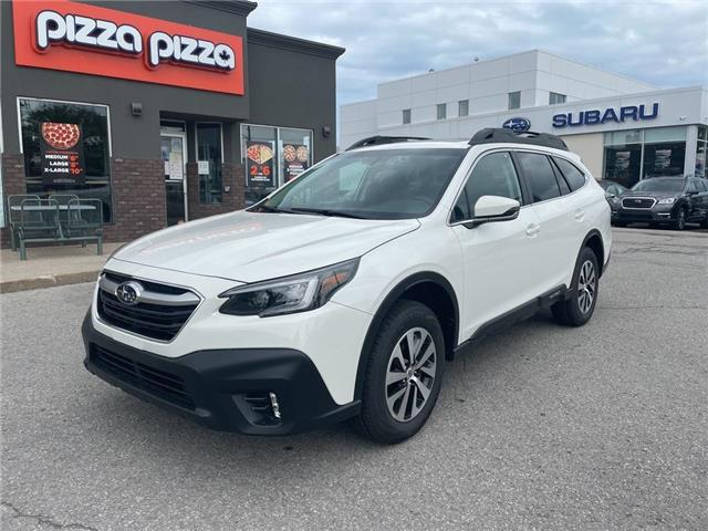 2022 Subaru Outback Touring (Stk: S6080) in St.Catharines - Image 1 of 15
