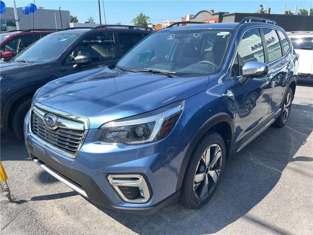 2021 Subaru Forester Premier (Stk: S6101) in St.Catharines - Image 1 of 3