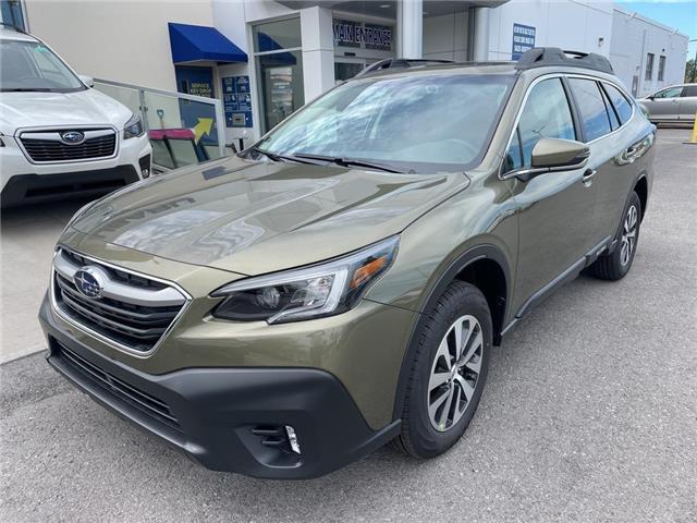 2022 Subaru Outback Touring (Stk: S6150) in St.Catharines - Image 1 of 3