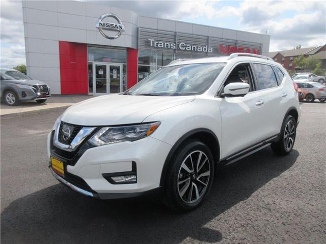 2017 Nissan Rogue  (Stk: 92050A) in Peterborough - Image 1 of 26