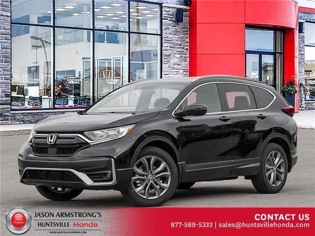 2021 Honda CR-V Sport (Stk: 221329) in Huntsville - Image 1 of 23