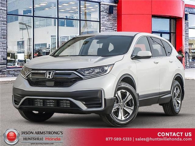 2021 Honda CR-V LX (Stk: 221343) in Huntsville - Image 1 of 23