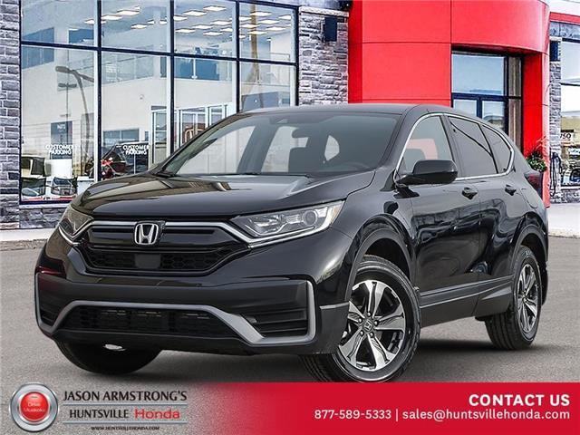 2021 Honda CR-V LX (Stk: 221353) in Huntsville - Image 1 of 23