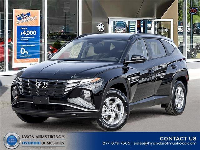2022 Hyundai Tucson Preferred (Stk: 122-019) in Huntsville - Image 1 of 23