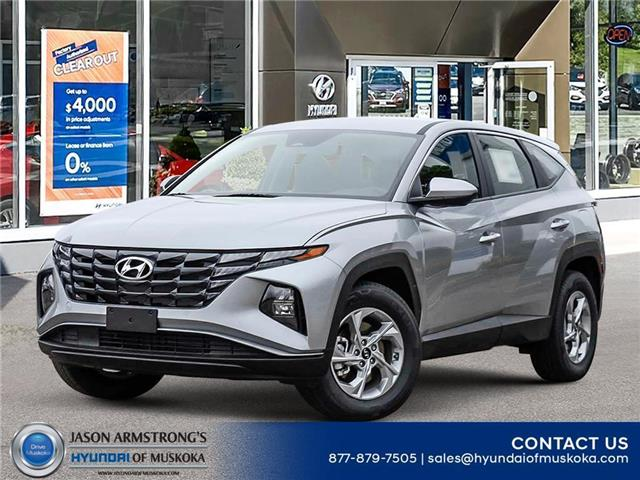 2022 Hyundai Tucson ESSENTIAL (Stk: 122-018) in Huntsville - Image 1 of 23